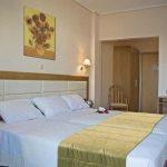 Hotel REGINA MARE Paralia