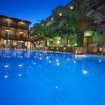 Hotel SIMEON Metamorfozis