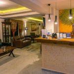 Hotel THALASSIES Limenaria