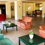 Hotel SAINT NICHOLAS Gouvia