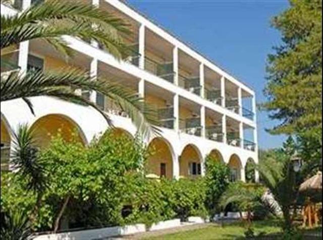Hotel FEAKION Gouvia