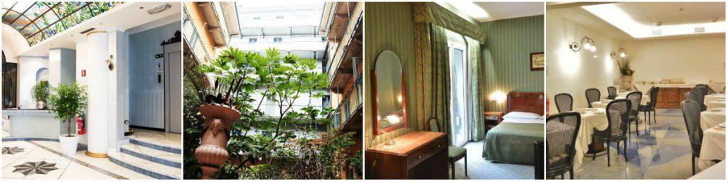 Hotel BOCCONNI Milano