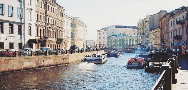 Putovanje Sankt Peterburg – 6 dana