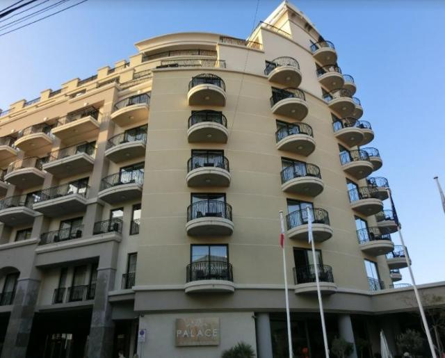Hotel THE PALACE Sliema