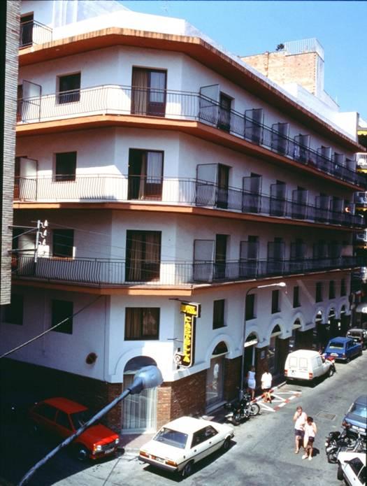 Hotel CASTELLA Ljoret de Mar 1*