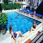 Hotel CASTELLA Ljoret de Mar