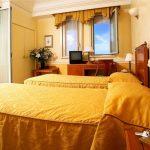Hotel HELLENIA YACHTING Djardini Naksos