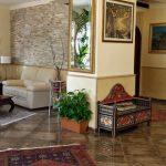 Hotel ALEXANDER Djardini Naksos