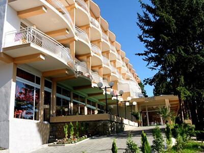 Hotel BELVEDERE Ohrid 4*