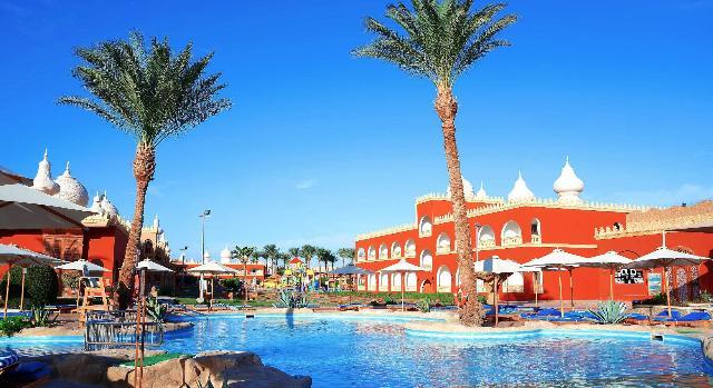 Hotel ALF LEILA WA LEILA Hurgada