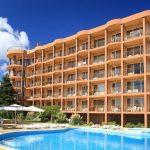 Hotel BONA VITA Chaika
