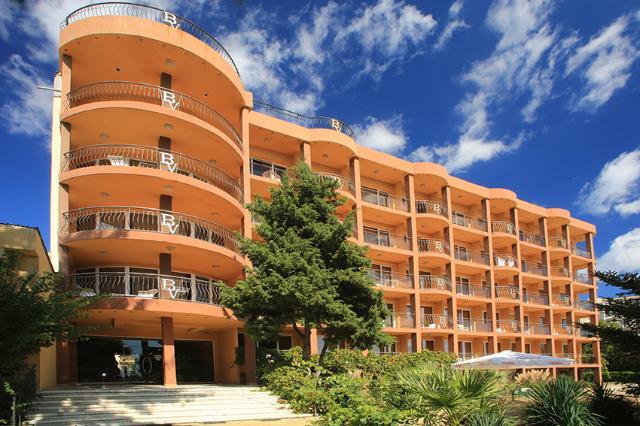 Hotel BONA VITA Chaika 2*