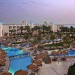 Hotel LONG BEACH Hurgada