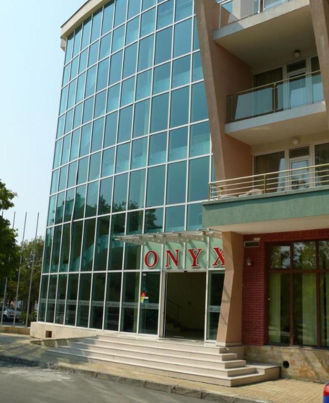Hotel ONYX Kiten 3*