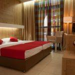 Hotel SLOVENSKA PLAŽA 4 Budva