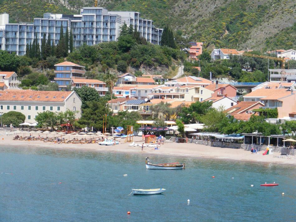 Hotel OBALA Rafailovići