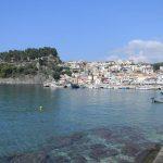 Letovanje Parga Grčka - apartmani i hoteli