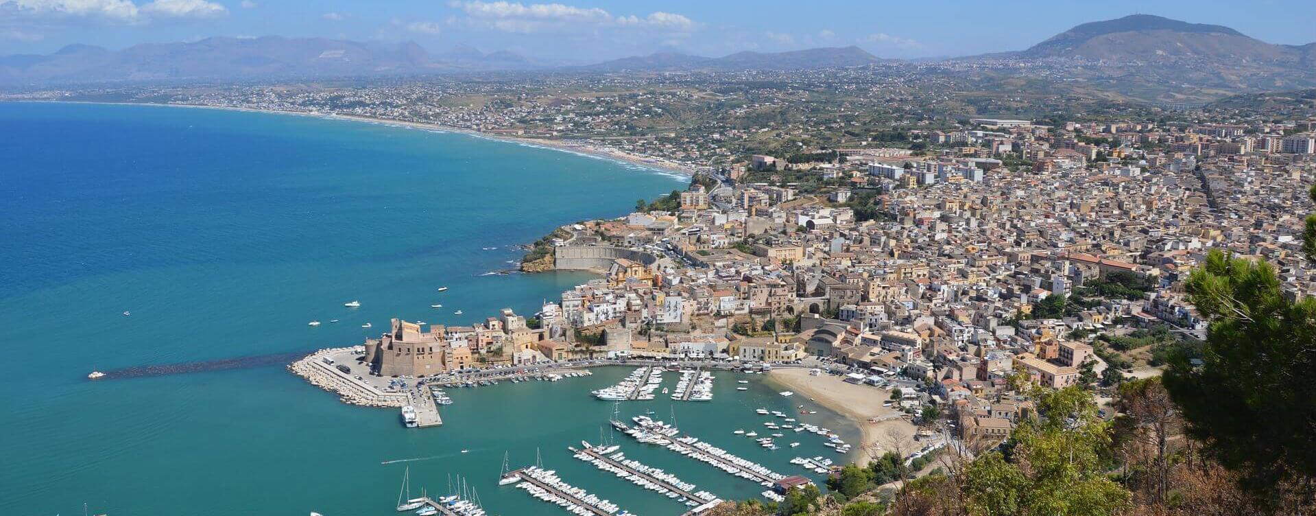 Putovanje SICILIJA – Dan primirja