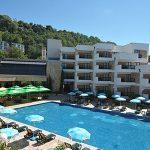 Hotel SILEKS Ohrid