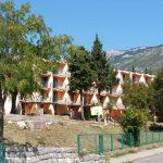 Hotel ALET Bečići