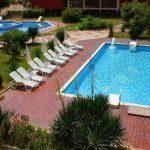 HOTEL AMFIBIA BEACH Sunčev Breg