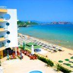 Hotel APHRODITE Nesebar