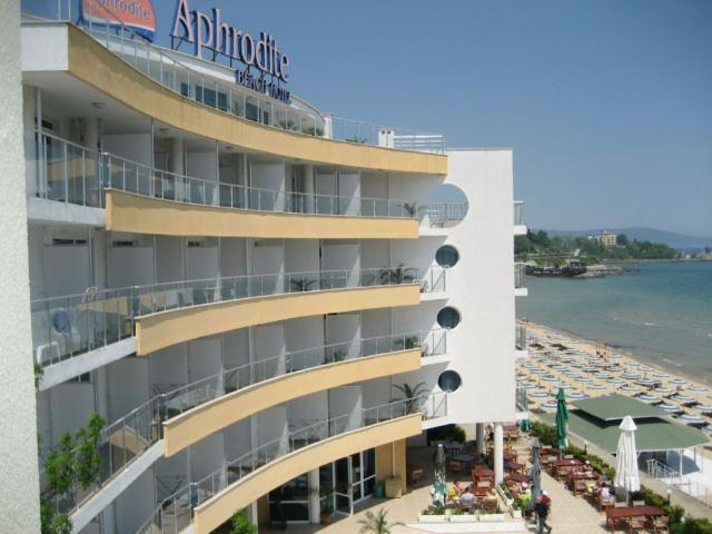 Hotel APHRODITE Nesebar 3*