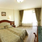 Hotel AQUA VIEW Chaika