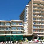 HOTEL ARDA Sunčev Breg