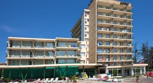 Hotel ARDA Sunčev Breg 3*
