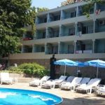 Hotel ARIANA Kiten