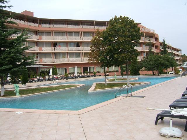 Hotel ARONIA BEACH Sunčev Breg 4*