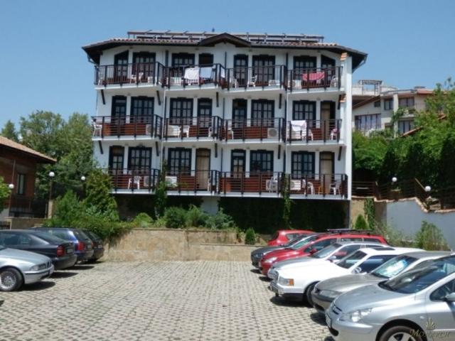 Hotel AUGUSTA Sunčev Breg 2*