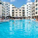 Hotel AVALON Sunčev Breg