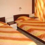 Hotel BAIKAL Sunčev Breg