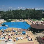 Hotel CONTINENTAL Sunčev Breg 2*