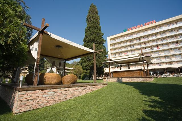 Hotel DETELINA Chaika 3*