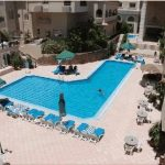Hotel ELYSEES DREAM BEACH Hurgada