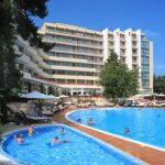 Hotel EDELWEISS Zlatni Pjasci