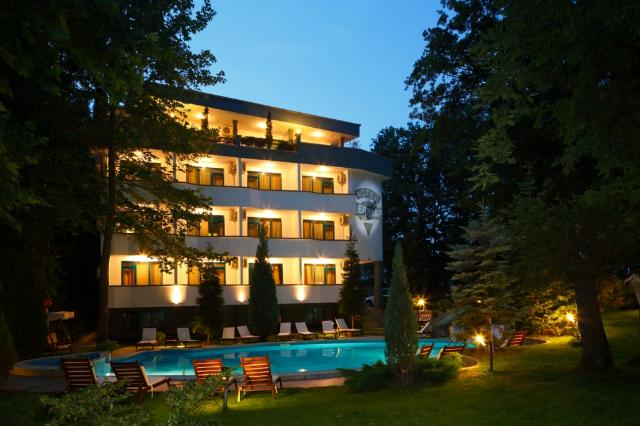 Hotel ELMAR Kiten 2*