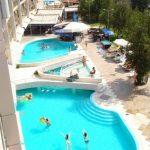 Hotel FLAMINGO Sunčev Breg 4*