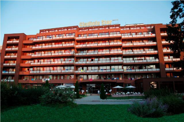 Hotel GLADIOLA STAR Zlatni Pjasci 4*