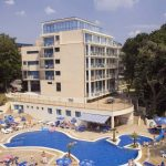 Hotel HOLIDAY PARK Zlatni Pjasci
