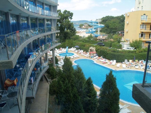 Hotel KAMENEC Kiten 4*
