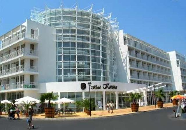 Hotel KORONA Sunčev Breg 3*