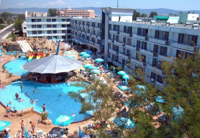 Hotel KOTVA Sunčev Breg 4*