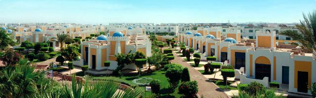 Hotel LILLYLAND BEACH CLUB RESORT Hurgada 4*