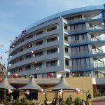 Hotel MARIETA PALACE Nesebar