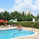 Hotel NIMFA RUSSALKA Sunčev Breg