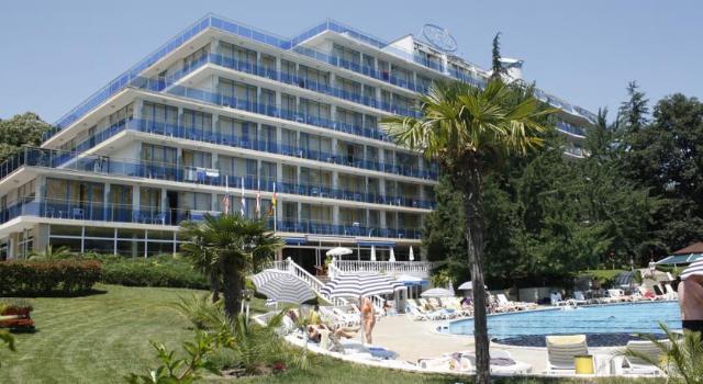 Hotel PERLA Zlatni Pjasci 3*